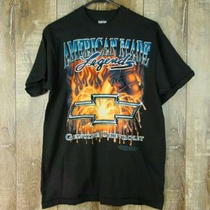 Single Stitch Vintage 'Chevrolet American Legend'
